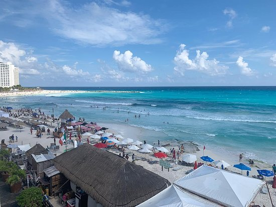 Beach Forum cancun