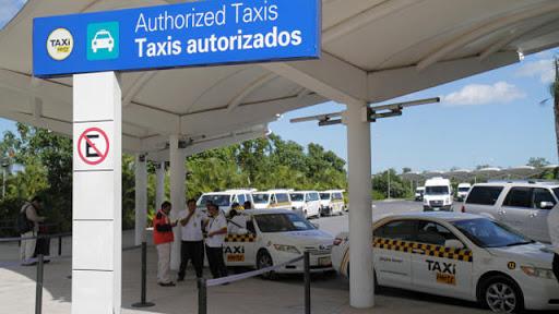 cab cancun to puerto juarez