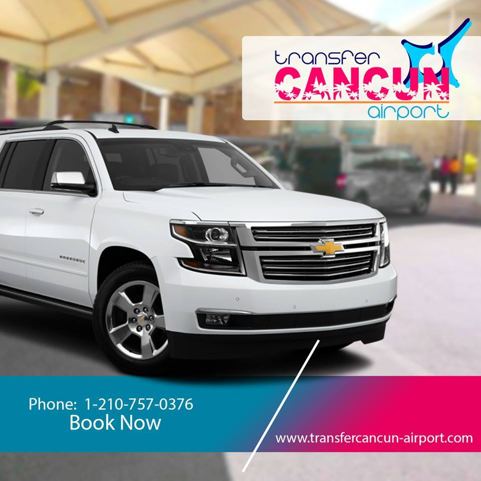 cancun airport transportation to isla mujeres