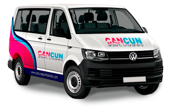 cancun transfer airport to cancun form pueto juarez