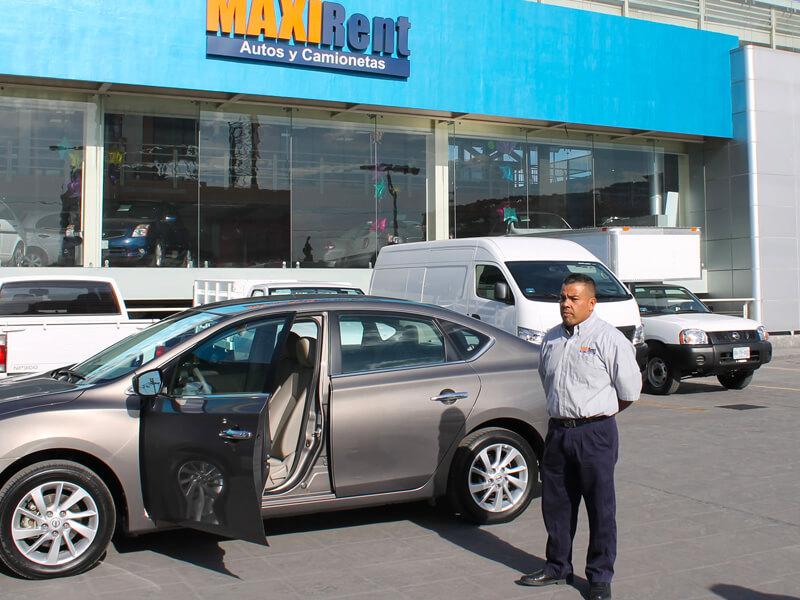 car rental cancun to puerto morelos