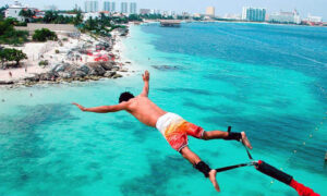 playas tortugas cancun
