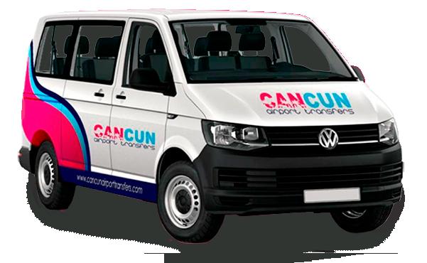 private transportation to tulum