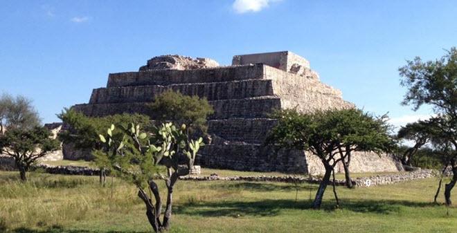 ruinas de san miguel cancun