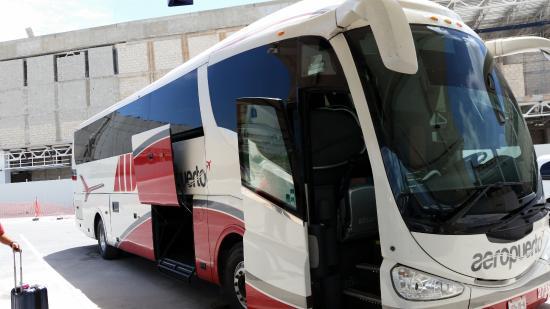 ADO bus to sel ha