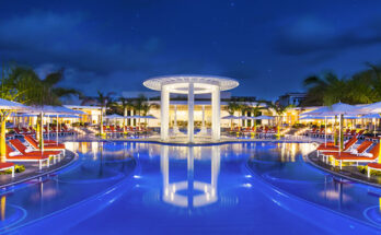 Moon Palace Cancun hot to far to airport cancun
