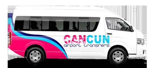 Private Transportation cancun to chichen itza