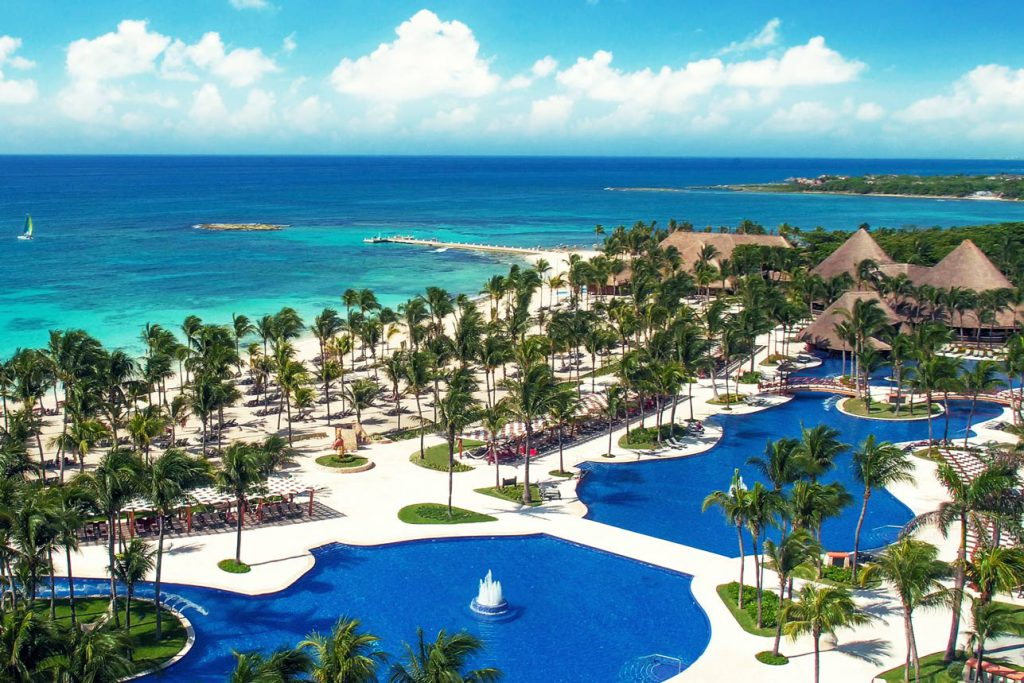 What is the Riviera Maya