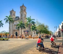 pueblos de yucatan