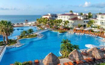 Aloft cancun to Moon Palace Cancun
