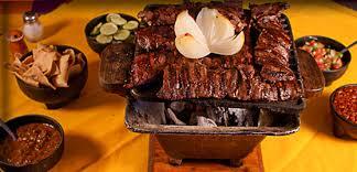 El Vaquero Steak House mexicali restaurant