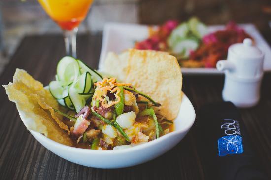 Kobu Restaurant where to eat in mexicali