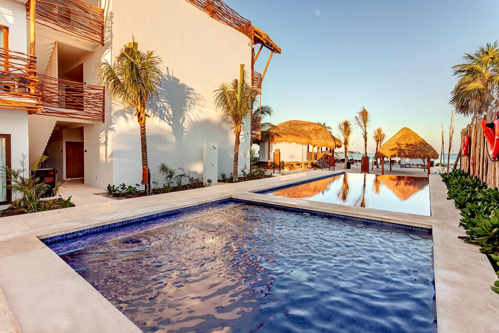 Mystique Holbox by Royalton - Hotels in Holbox All Inclusive