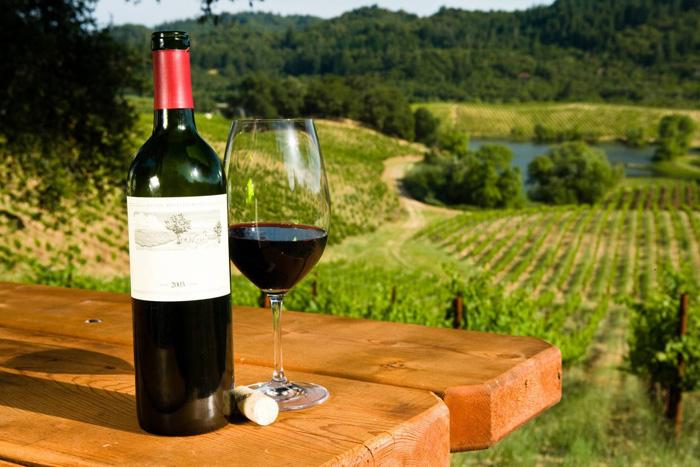 Ruta del vino and valle de guadalupe Mexicali