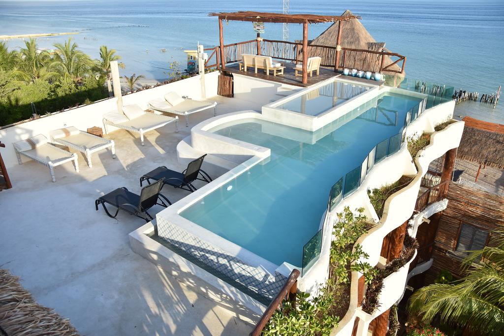 Spirit Holbox Holbox hotels all inclusive