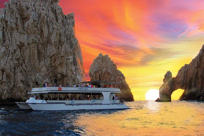 Sunset Cruises los cabos where to go in los cabos