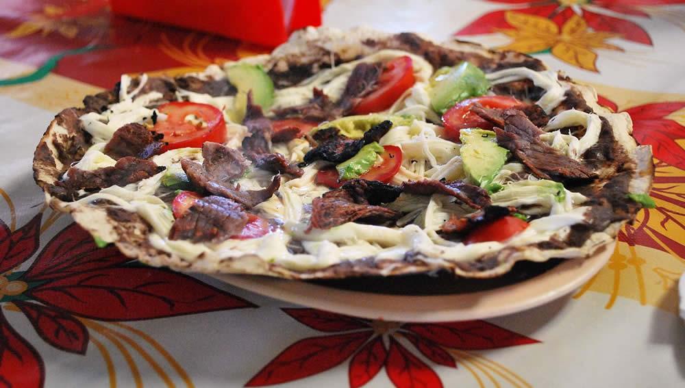 The tasajo the best restaurant in mexicali