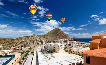 What to do in San Jose del Cabo