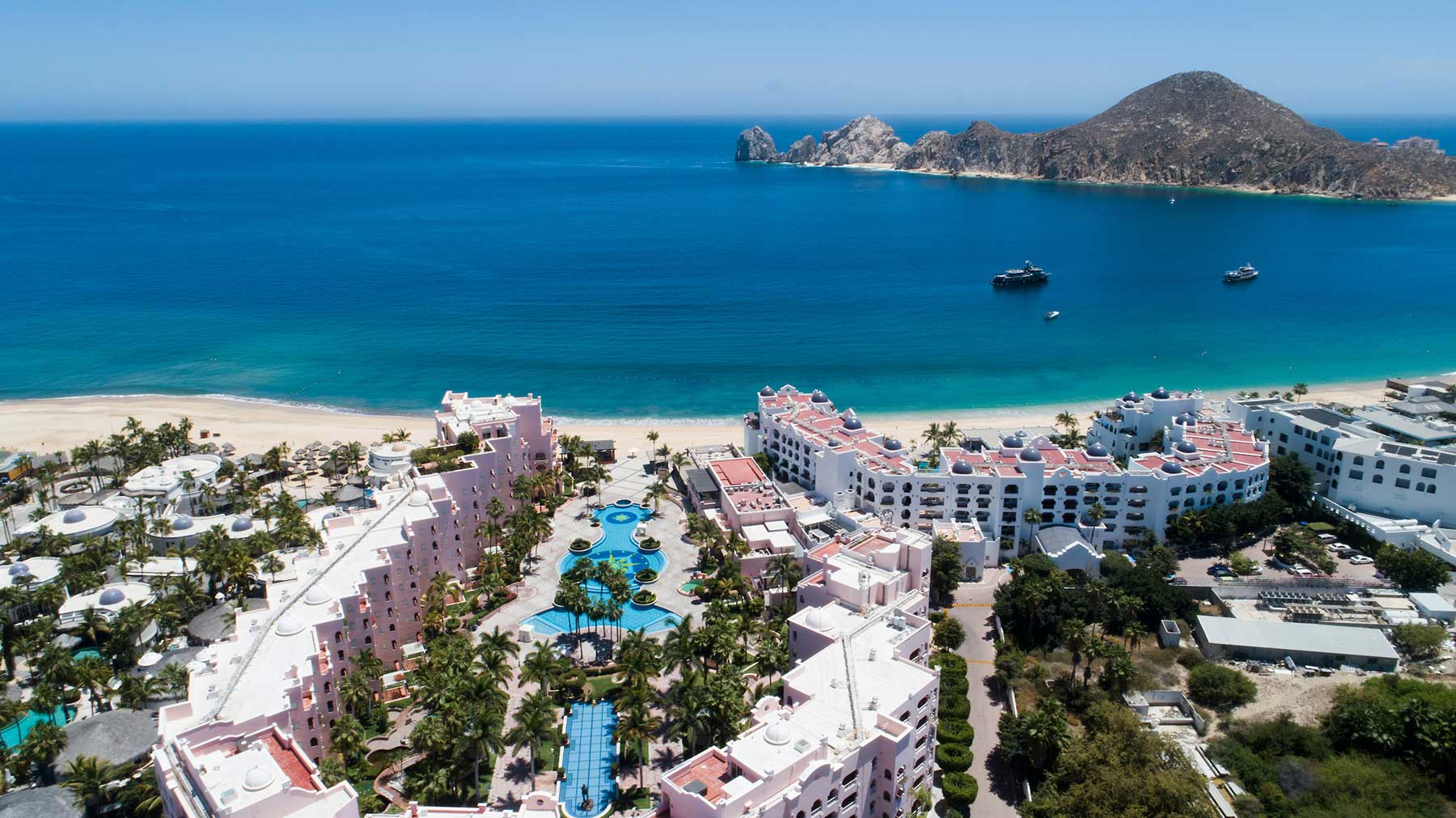 What to do in San Jose del Cabo - visit the cabos