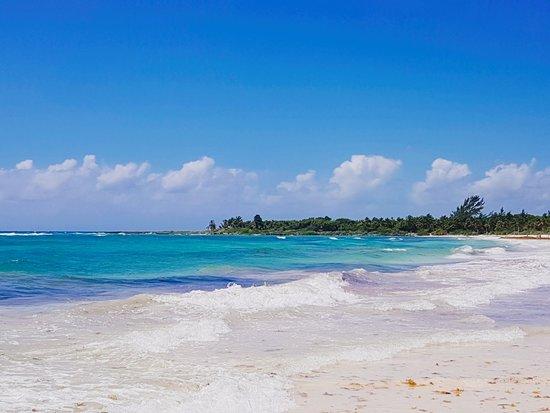 Xpu ha puerto morelos beaches riviera maya