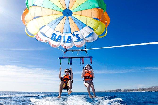 parasailing san jose del cabo