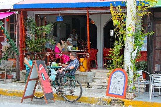 the best restaurants in puerto morelos quintana roo el nicho