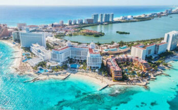 Characteristics of Cancun