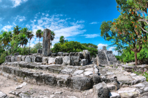 El Meco Archaeological Site