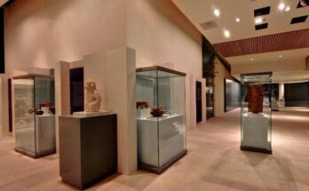 Maya Cancun Museum mexico