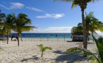 The best time to go to Puerto Morelos