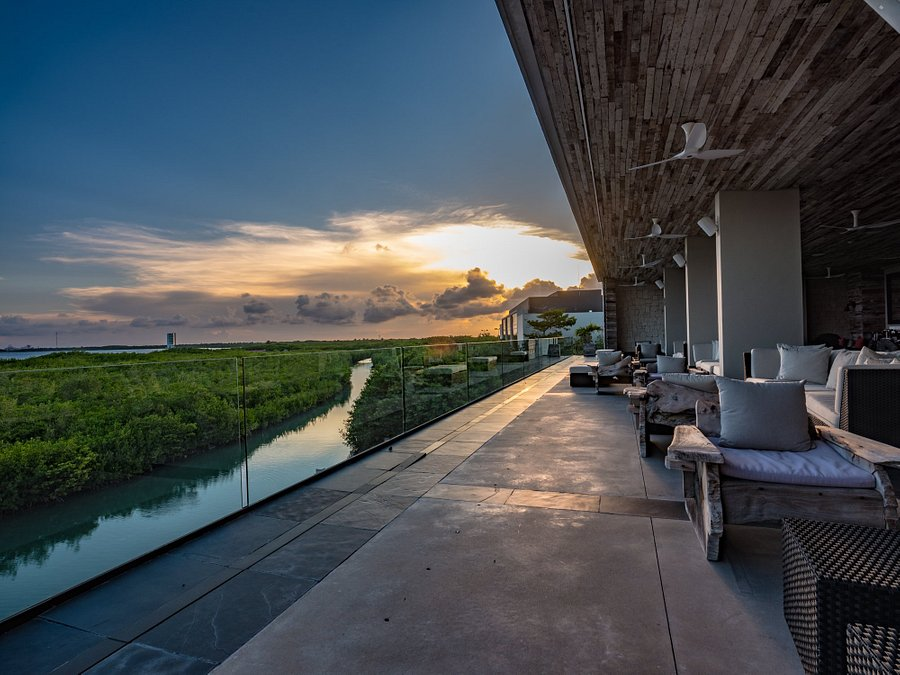 Nizuc Resort & Spa ancun mexico all inclusive resorts adults only