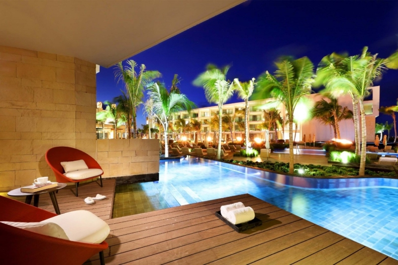 TRS Coral Hotel – Adults Only – All Inclusive cancun adults only all inclusive