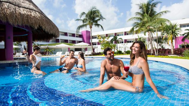 Temptation Cancun Resort - cancun all inclusive adults only