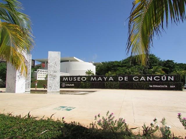 Visit the Mayan Museum