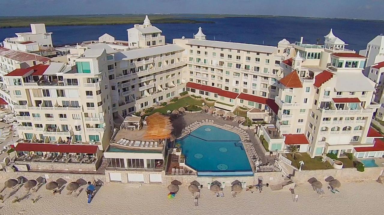 BSEA Cancun Plaza Hotel - 4 star hotels in cancun