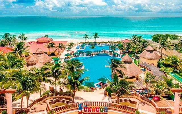Best 5 star hotels in Cancun