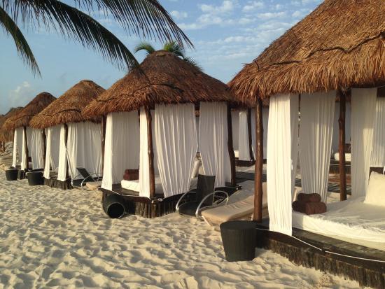 Cancun Cabins