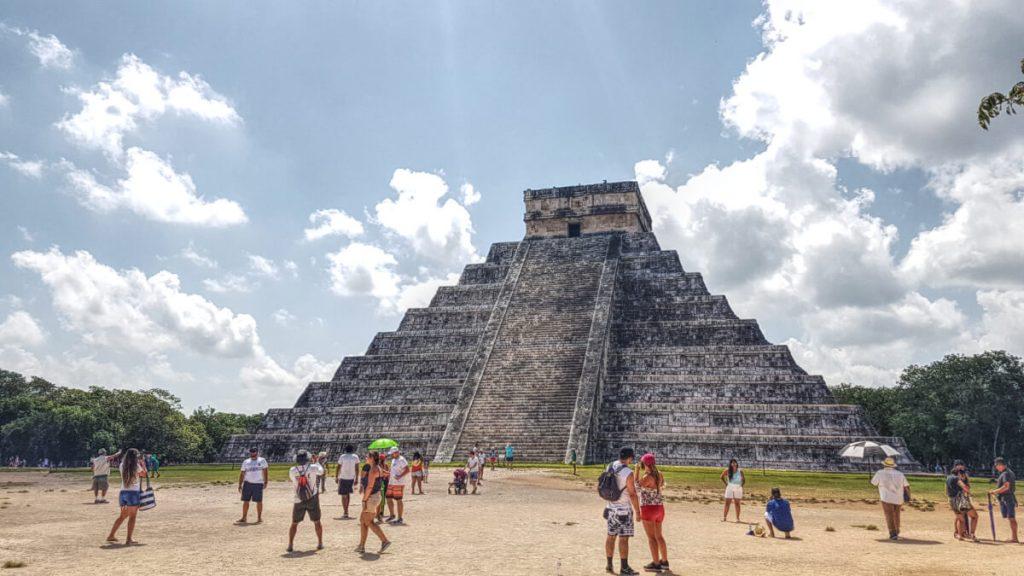 Chichen Itza Tour - cancun tours cheap