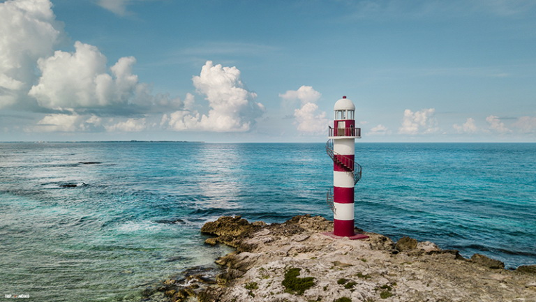 El Faro Cancun