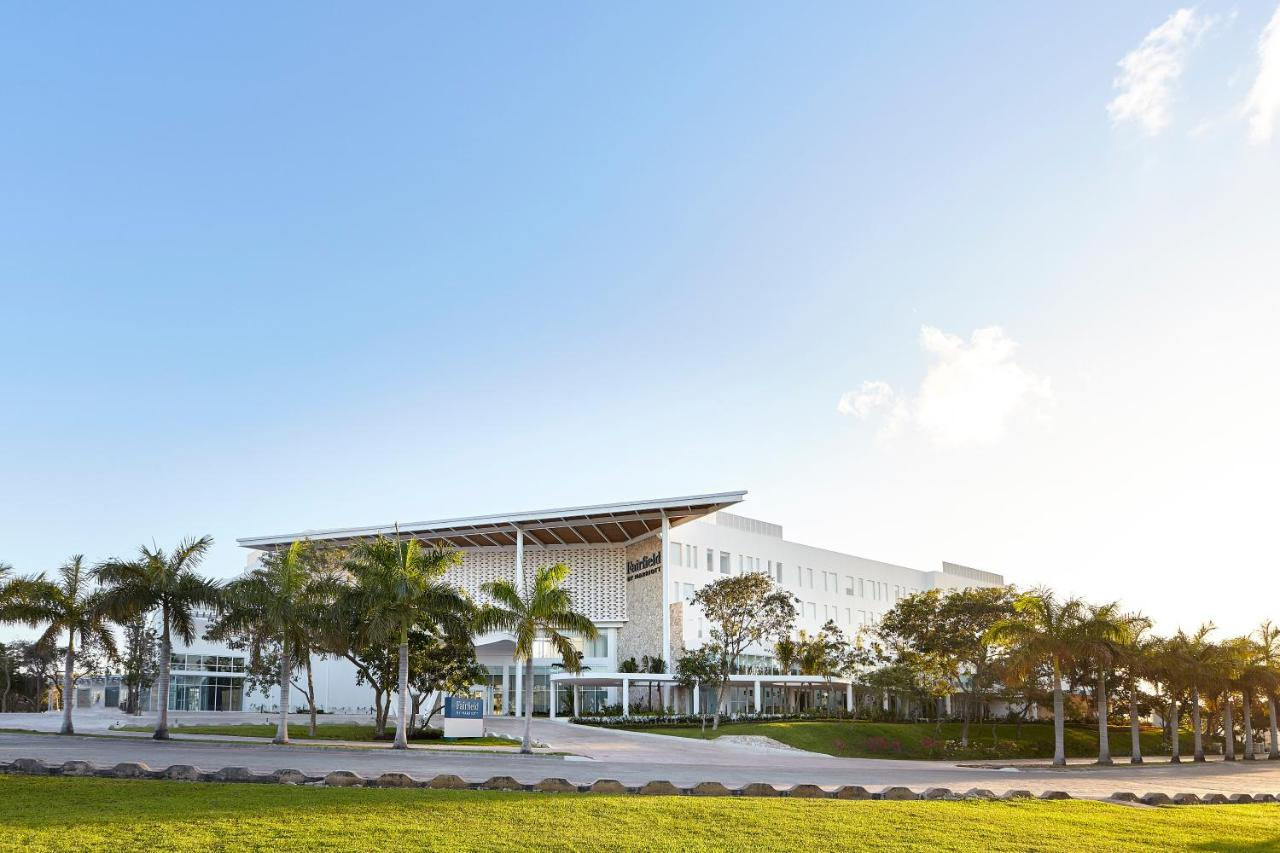 Fairfield Inn & Suites by Marriott Cancun Airport - 4 star hotels in cancun all inclusive