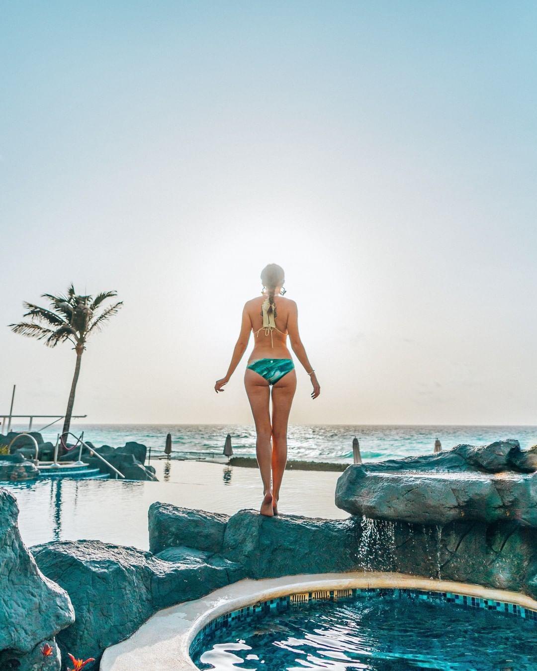 Hard Rock Hotel Cancun – All Inclusive