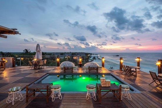 Hotelito Azul best hotels in tulum