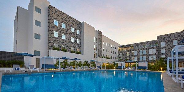 Hotels near Cancun airport