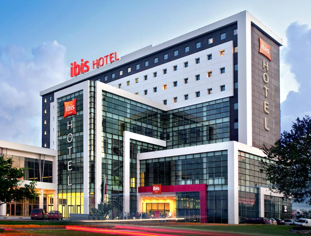 Ibis Cancun Centro - pet friendly hotels in cancun mexico