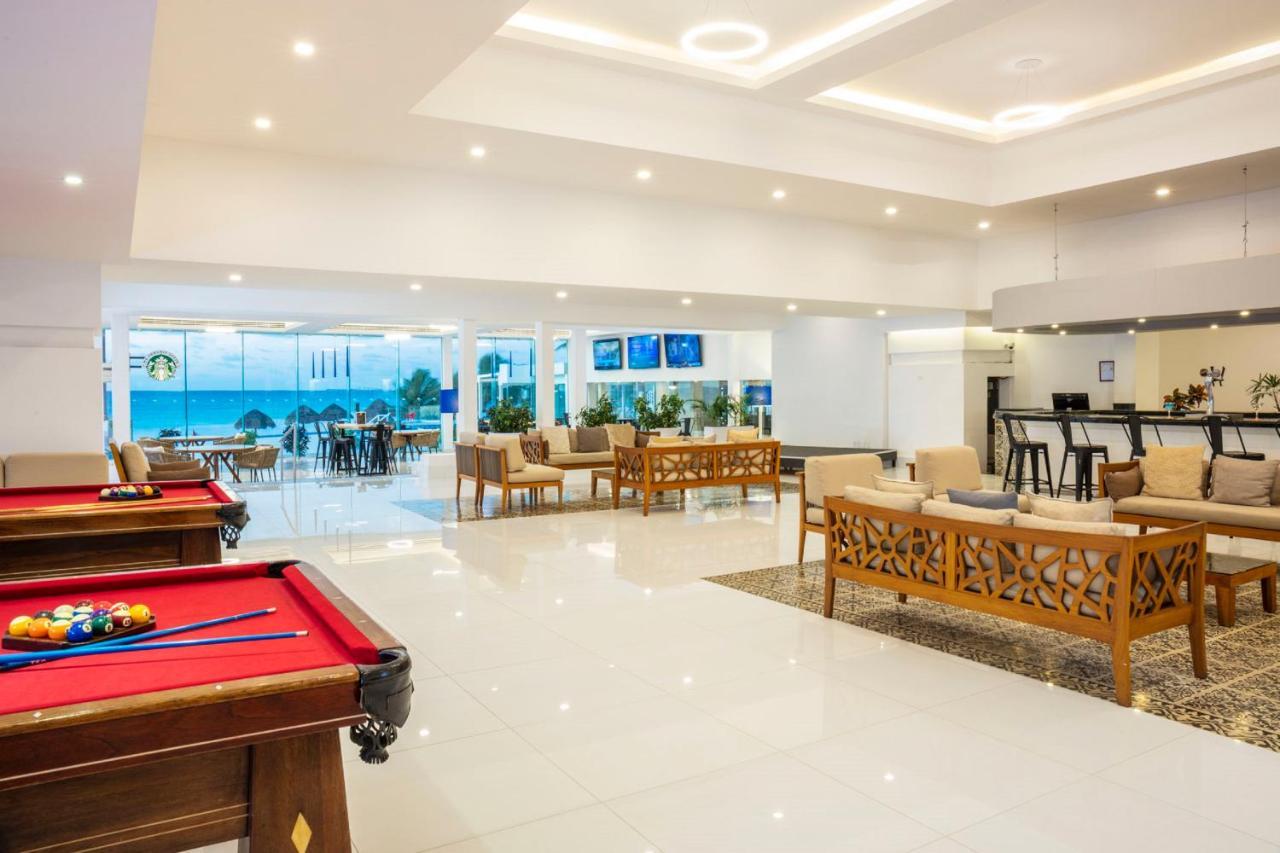 Krystal Cancún - cancun 4 star hotels