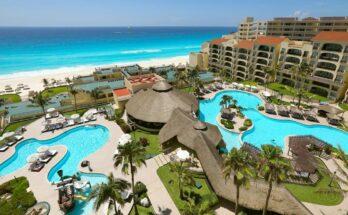 List of hotels in Cancun Hotel Zone