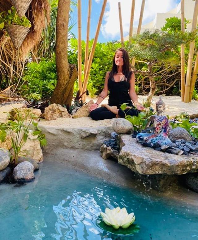 Live Aqua Beach Resort Cancun - Best 5 star hotels in Cancun