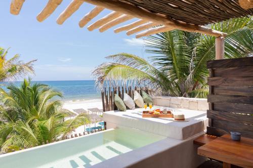 Maxanab 5 star hotel for adults tulum