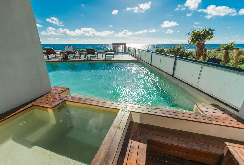 O Tulum Boutique Hotel - Adults Only - best hotels for adults in tulum