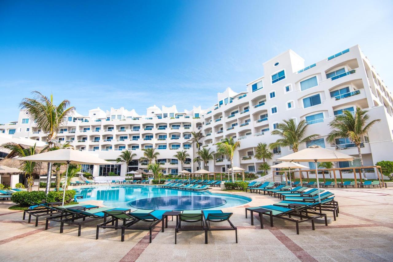 Panama Jack Resorts Cancun- cancun 4 star hotels